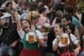 Starosta Mníchova pozval Obamu na Oktoberfest