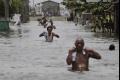 Červený kríž: Po záplavách v KĽDR potrebuje pomoc viac ako 70.000 ľudí