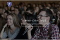 Mini-Erasmus, za dverami vysokých škôl