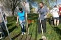 Výsadbou stromčekov ozdravujú životné prostredie