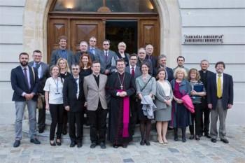 Katolícke univerzity diskutovali v Záhrebe o budúcnosti vzdelávania