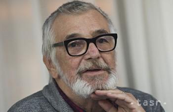 R. BAJGAR: Jiří Bartoška sa v Teórii tigra prekonával