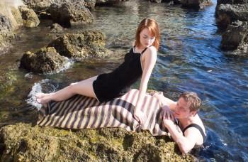 Woody Allen pozýva na romantické Azúrové pobrežie