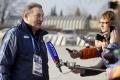 Výnimočný hokejový brankár Vladislav Treťjak oslavuje 65. narodeniny