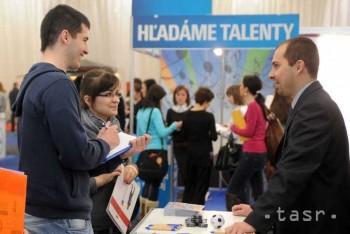 Pracovný veľtrh Národné dni kariéry ponúka študentom prácu už 18. rok