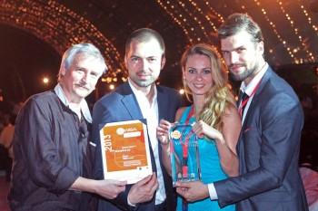 Projekt OVCE.sk ocenili za najinovatívnejší digitálny obsah