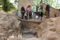 VIDEO: V trnavskom amfiteátri našli pozostatky stredovekých hradieb