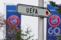 UEFA udelila Dynamu Kyjev a Besiktasu Istanbul pokuty 60.000 eur