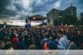 Študentský festival UNIPO FEST 2018 otvoril svoje brány