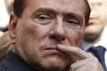 Taliansky tlačový magnát a expremiér Silvio Berlusconi jubiluje