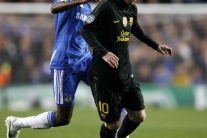 Chelsea - Barcelona