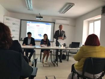 Okrúhly stôl o Referenčnom rámci kompetencií pre demokratickú kultúru