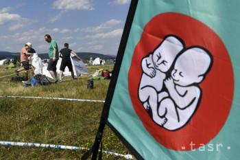 OCENENIE: Pohoda je najekologickejší festival v Európe