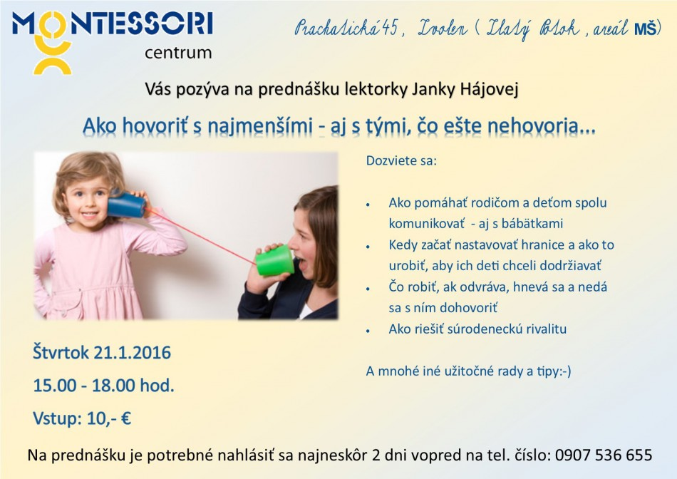 montesori - Fotodenník - SkolskyServis.TERAZ.sk eb5a705d9f2