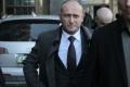 Rusko začalo stíhať vodcov ukrajinského Pravého sektora