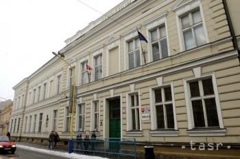 V budove košického Gymnázia Poštová kedysi varili pivo