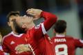 Rooney je pripravený opustiť Manchester, pre záujemcov je však drahý