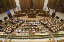 PRIESKUM: Podpora pre Most-Híd, SNS, SaS a KDH stúpa