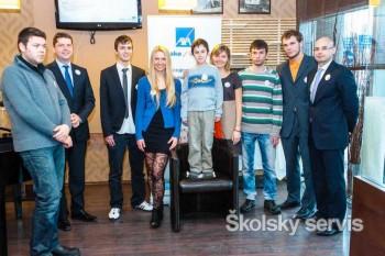 Vďaka AXA fondu 12 mladých ľudí môže rozvíjať svoj talent