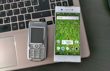 Pokrok vo fotení mobilom za 13 rokov: rozdiel vyše 22 megapixelov