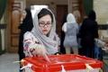 Iránske prezidentské a komunálne voľby budú v máji 2017