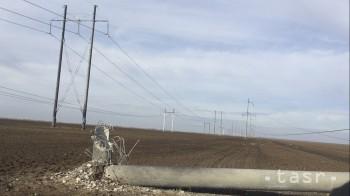 Rusko sa chystá vyhlásiť tender na výstavbu novej elektrárne na Kryme