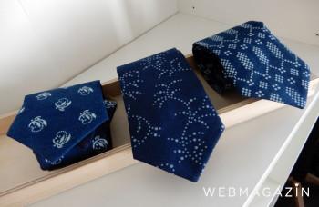 Východoslovenské múzeum v Košiciach prezentuje výstavu o modrotlači