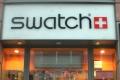 Výrobca hodiniek Swatch zaznamenal v 1. polroku prudký rast zisku