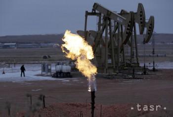 Ceny ropy v piatok mierne vzrástli