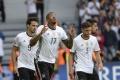 ONLINE: Nemecko pridalo gól. Slovensko prehráva 0:2