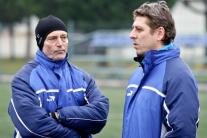 Igor Demo (vpravo)