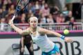 US OPEN: Šramková, Kučová a Lacko postúpili do 2. kola kvalifikácie