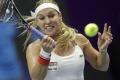 Cibulková v Dubaji skončila: Po 2. kole ju poslala domov Makarovová