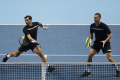 AUSTRALIAN OPEN: Polášek s Dodigom postúpili do štvrťfinále štvorhry