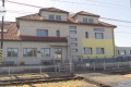 UNIKÁTNY VLAKOVÝ VIDEOPROJEKT: Železničná stanica Trebišov