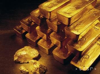 Zlato prichádza u investorov znovu do módy