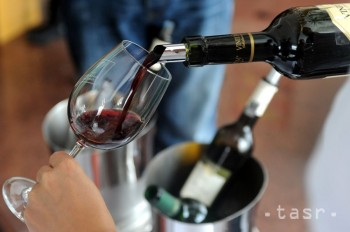 Hodnota exportu vína a alkoholu z Francúzska dosiahla vlani rekord