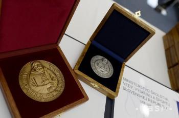 Martina Lubyová odovzdala najvyššie rezortné ocenenia svätého Gorazda