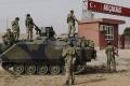 Turecká armáda oznámila, že zabila v Sýrii 65 militantov IS