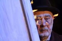 UNIKÁTNE FOTKY: Leopold Haverl prežil na divadelných doskách svoj sen