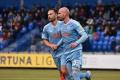 FORTUNA LIGA: Slovan vyhral v Trnave v rámci 29. kola rozdielom triedy