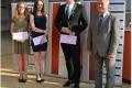 Úspech študentky SOŠ drevárskej a stavebnej Krásno nad Kysucou