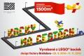 Na Slovensko prichádza najväčšia výstava z Lego kociek