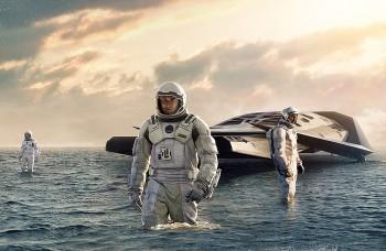 Interstellar, najočakávanejšie sci-fi tohto roka