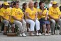 V Leopoldove si uctili politických väzňov väznených počas komunizmu