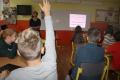 Školáci z Partizánskeho, Valašského Meziříčí a Benešova sa spolu učili