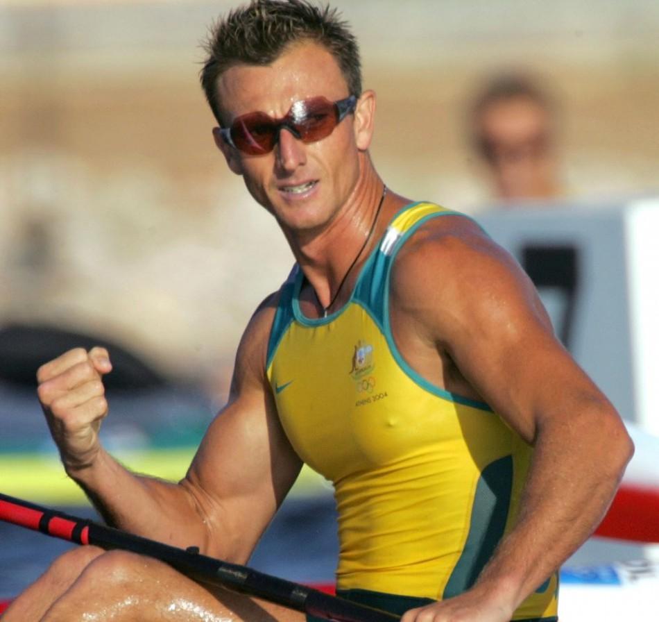 d53091d47b751 Olympijský medailista Baggaley ide za drogy do väzenia