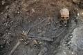 Pracovníci bytového družstva našli časti ľudských pozostatkov