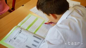 Deviataci absolvujú celoslovenské Testovanie 9