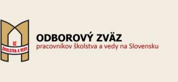 J. Stodolovský: KZVS sú opäť bez navýšenia platov pre učiteľov
